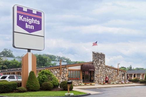 __{offers.Best_flights}__ Knights Inn Greensburg
