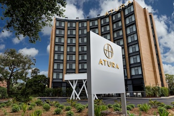 奧圖拉奧爾伯里飯店 Atura Albury