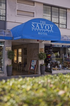 Hotel - The Savoy Double Bay Hotel