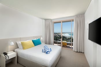 Superior King Ocean View Room - Level 6 or above