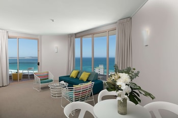 雷潔斯克羅納拉海濱飯店 Rydges Cronulla Beachside