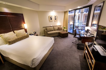 Hotel - Amora Riverwalk Melbourne