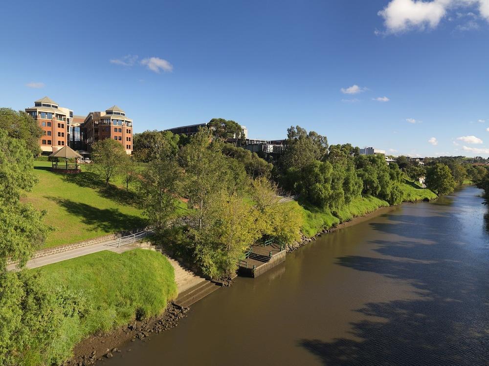 Amora Riverwalk Melbourne