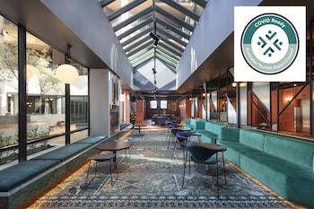 墨爾本阿莫拉河濱飯店 Amora Hotel Riverwalk Melbourne