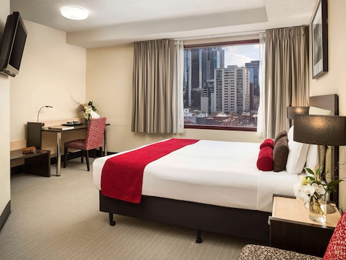 . Mercure Welcome Melbourne