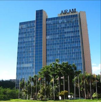 巴西利亞艾蘭飯店 Airam Brasilia Hotel