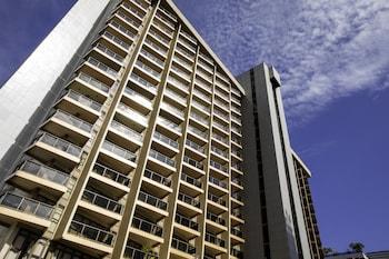 庫比契克廣場飯店 Kubitschek Plaza Hotel
