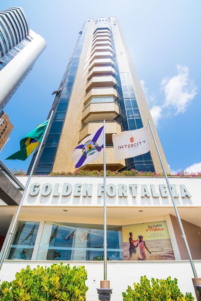 골든 포르탈레자 바이 인터시티(Golden Fortaleza by Intercity) Hotel Image 0 - Featured Image