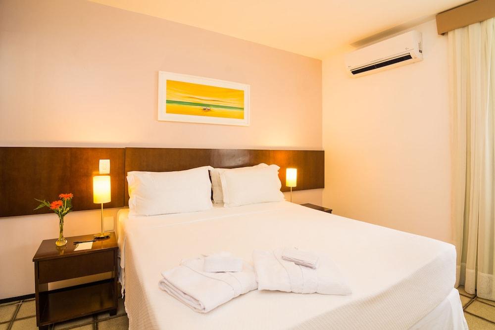 골든 포르탈레자 바이 인터시티(Golden Fortaleza by Intercity) Hotel Image 8 - Guestroom