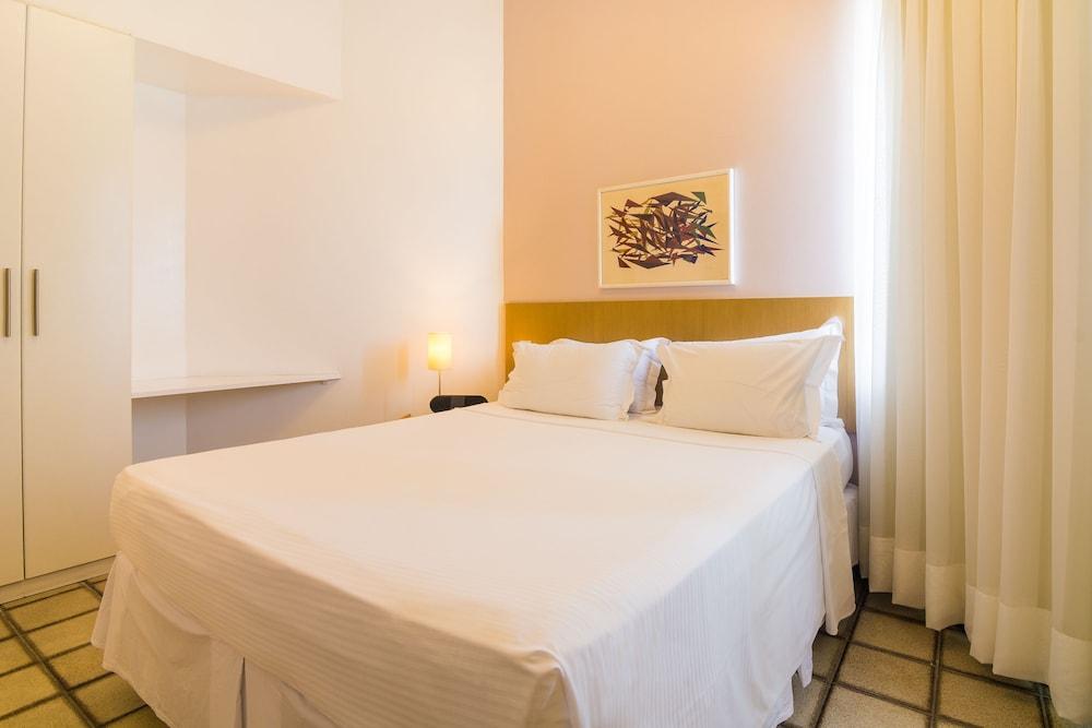 골든 포르탈레자 바이 인터시티(Golden Fortaleza by Intercity) Hotel Image 26 - Guestroom