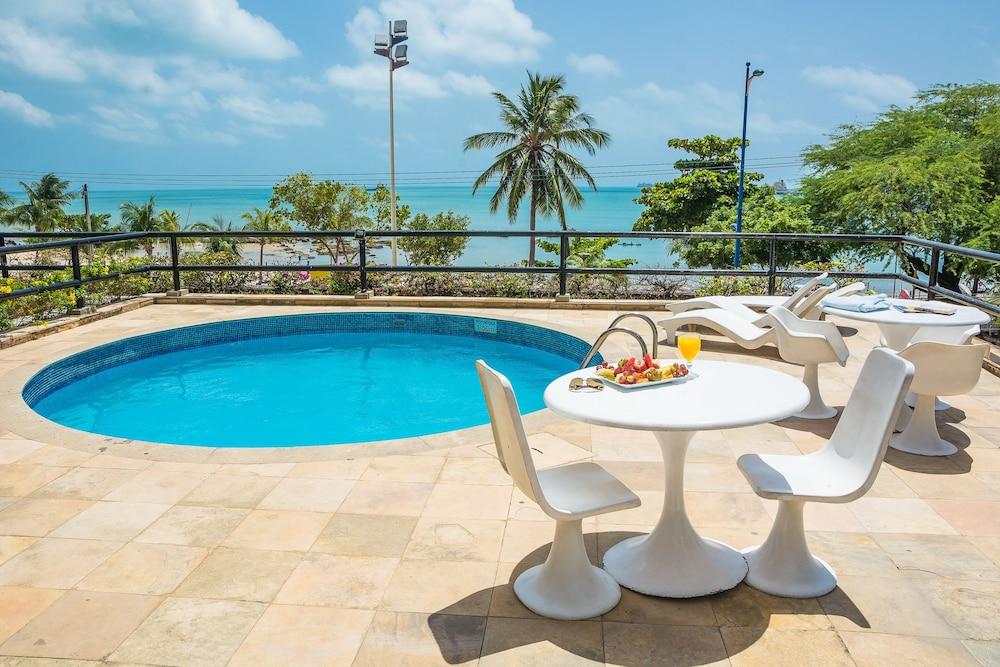 골든 포르탈레자 바이 인터시티(Golden Fortaleza by Intercity) Hotel Image 56 - View from Hotel