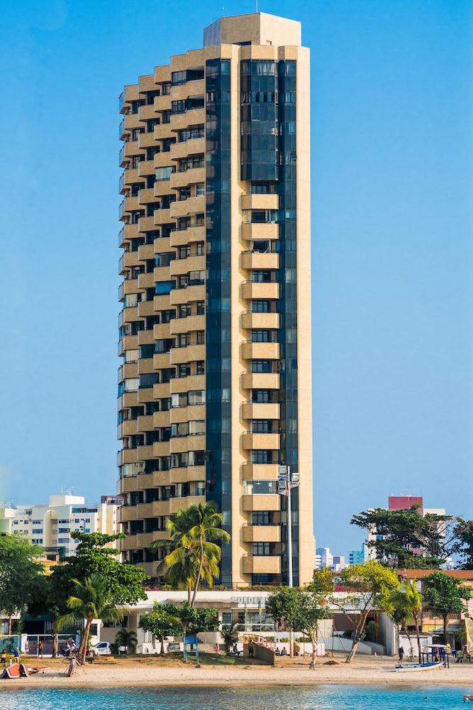 골든 포르탈레자 바이 인터시티(Golden Fortaleza by Intercity) Hotel Image 55 - Exterior