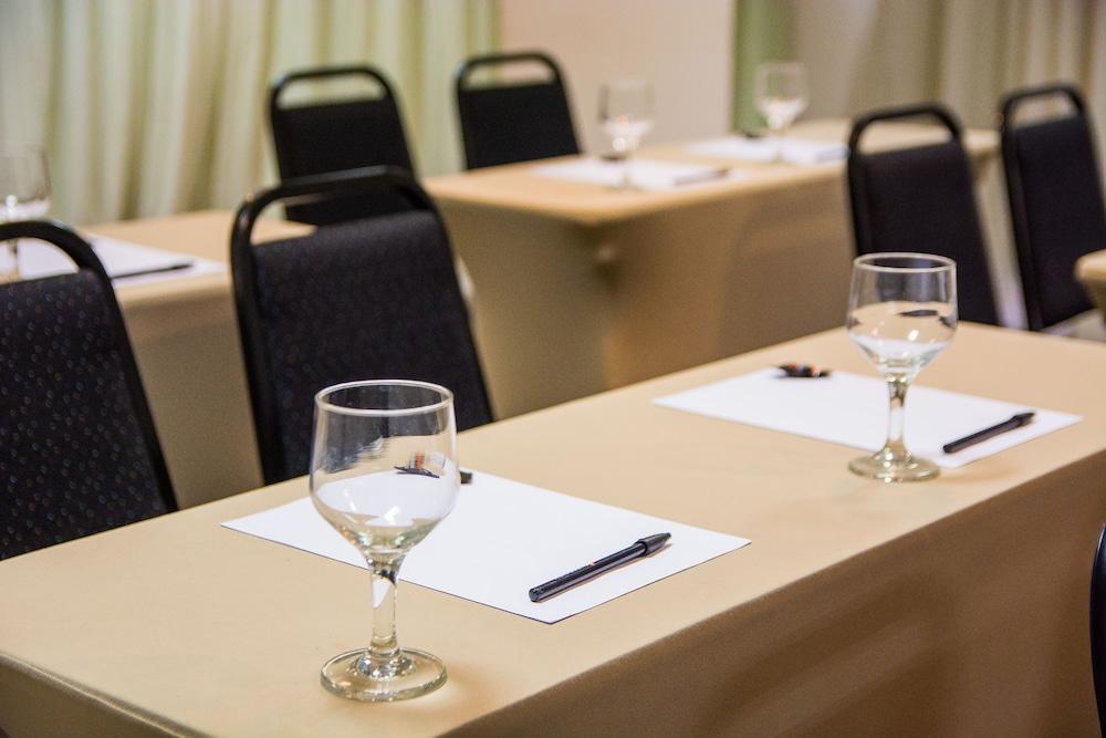 골든 포르탈레자 바이 인터시티(Golden Fortaleza by Intercity) Hotel Image 52 - Meeting Facility