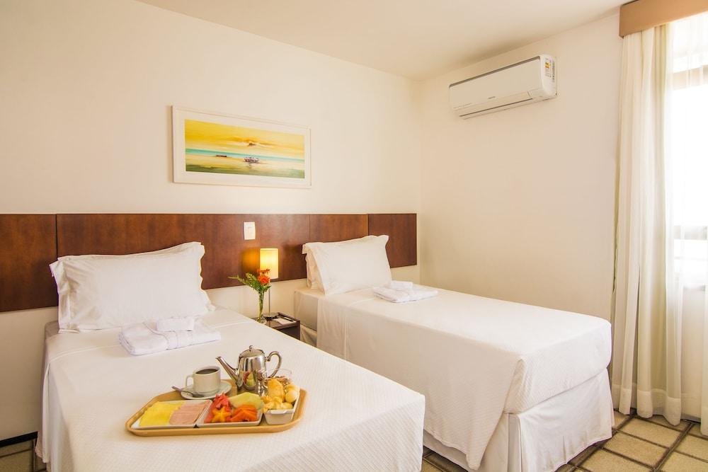 골든 포르탈레자 바이 인터시티(Golden Fortaleza by Intercity) Hotel Image 13 - Guestroom