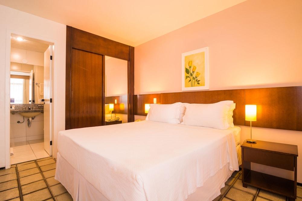 골든 포르탈레자 바이 인터시티(Golden Fortaleza by Intercity) Hotel Image 16 - Guestroom