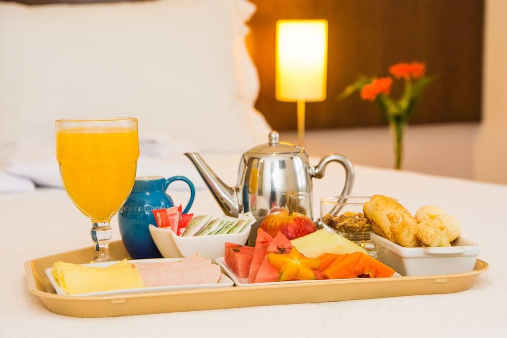 골든 포르탈레자 바이 인터시티(Golden Fortaleza by Intercity) Hotel Image 20 - Guestroom