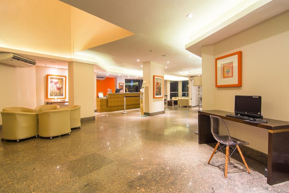 골든 포르탈레자 바이 인터시티(Golden Fortaleza by Intercity) Hotel Image 38 - Property Amenity
