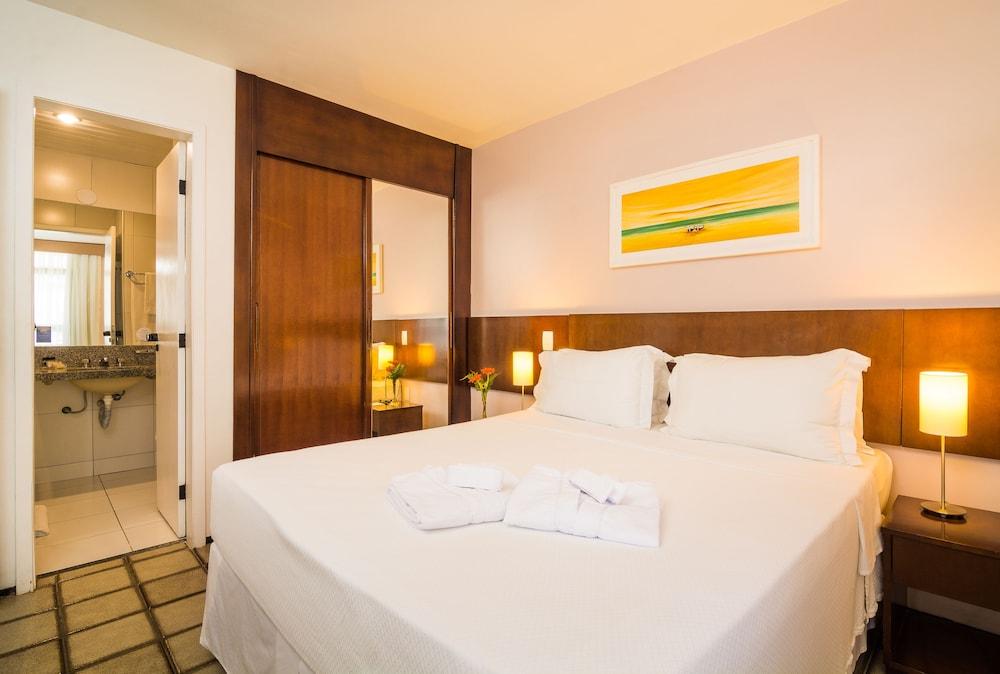 골든 포르탈레자 바이 인터시티(Golden Fortaleza by Intercity) Hotel Image 22 - Guestroom