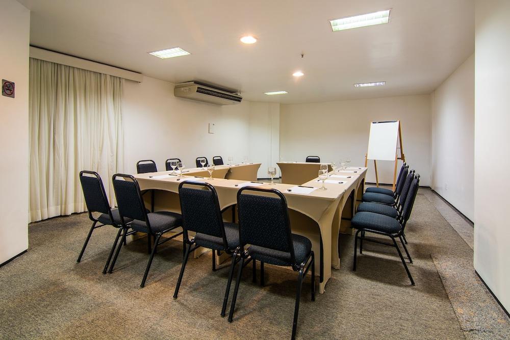 골든 포르탈레자 바이 인터시티(Golden Fortaleza by Intercity) Hotel Image 53 - Meeting Facility