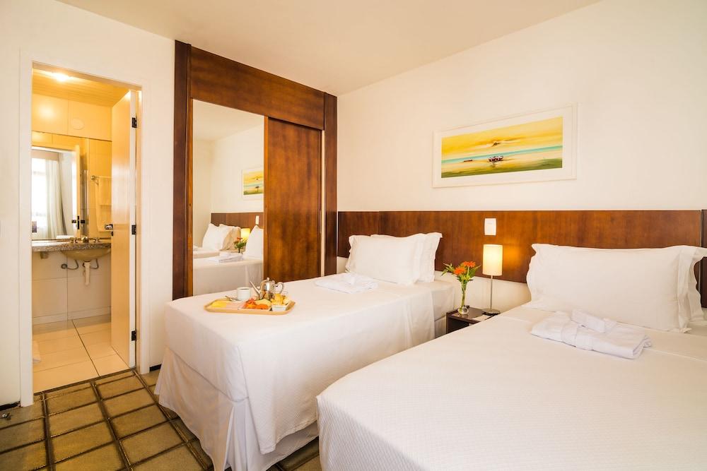 골든 포르탈레자 바이 인터시티(Golden Fortaleza by Intercity) Hotel Image 23 - Guestroom