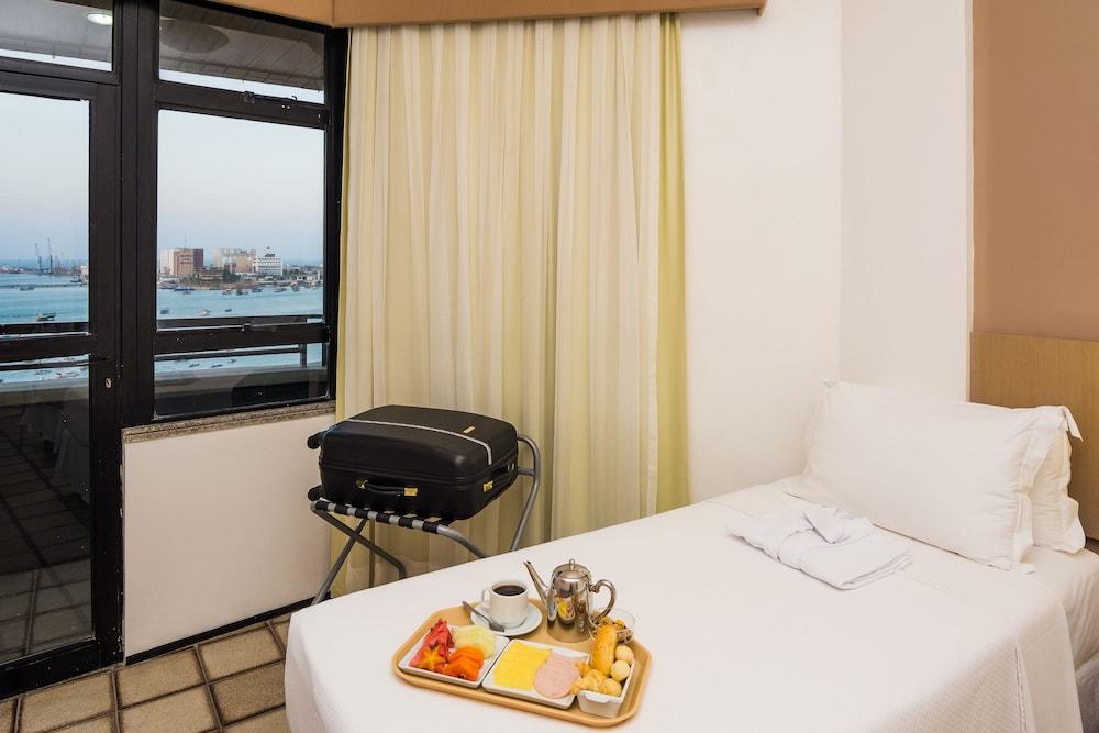 골든 포르탈레자 바이 인터시티(Golden Fortaleza by Intercity) Hotel Image 24 - Guestroom