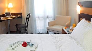 納沃納廣場阿雷格里港城際飯店 Piazza Navona Porto Alegre by Intercity