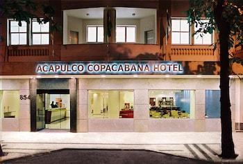 Hotel - Acapulco Copacabana Hotel