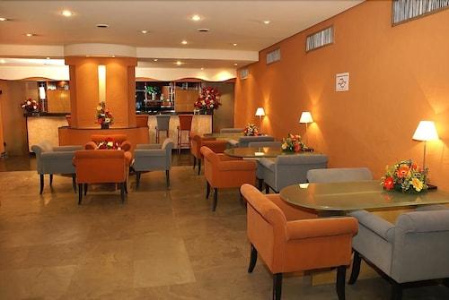 Hotel Excelsior, São Paulo