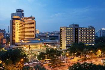 Hotel - Capital Hotel