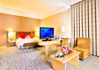 Executive Room, Executive Level (Executive Floor)