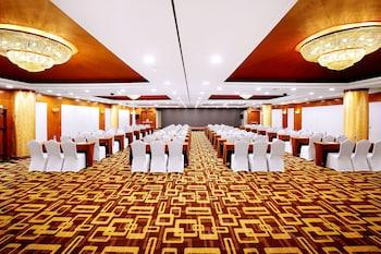 北京新僑諾富特飯店