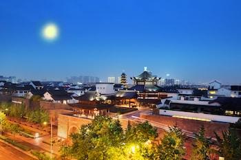Hotel - Pan Pacific Suzhou