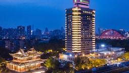 Holiday Inn Riverside Wuhan, an IHG Hotel