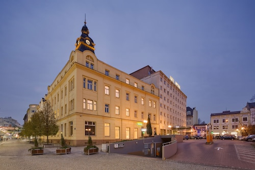 . Imperial Hotel Ostrava