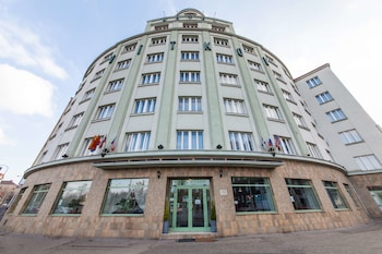 Hotel - Novum Hotel Vitkov