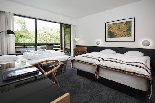 Munkebjerg Hotel, Vejle