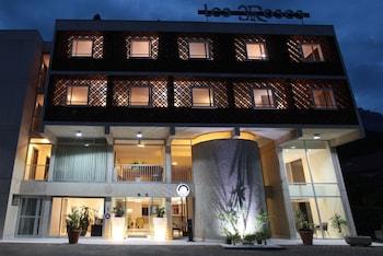 The Originals Boutique, Hotel Les Trois Roses, Grenoble Meylan (Inter-