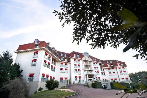 . Le Grand Hôtel Le Touquet