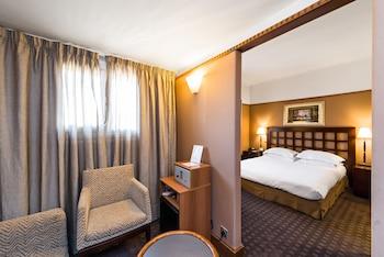 梅塞德斯凱旋門貝斯特韋斯特飯店
