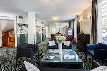 Hotel - Best Western Plus Hôtel Mercedes Arc de Triomphe