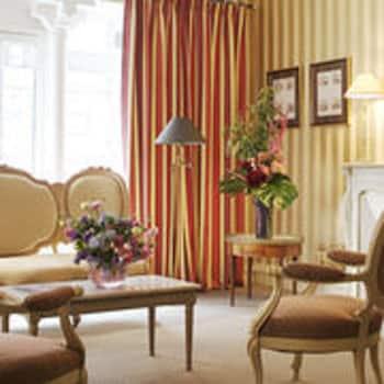 Hotel France Louvre - Lobby  - #0