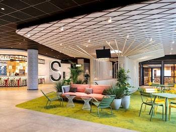 Hotel - ibis Paris CDG Airport
