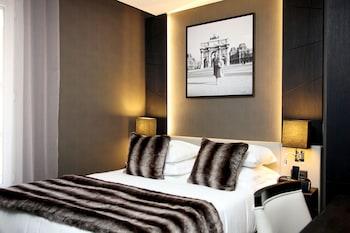 Hotel - Elysées Paris