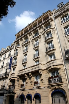 Hotel - Little Palace Hotel
