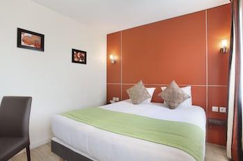 巴黎穆夫塔阿波羅尼亞奎萊斯飯店