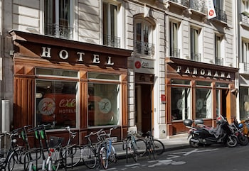 Hotel - Exe Panorama Paris