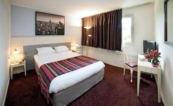 Hotel - Hotel The Originals Paris Est Golf (ex Qualys-Hotel)