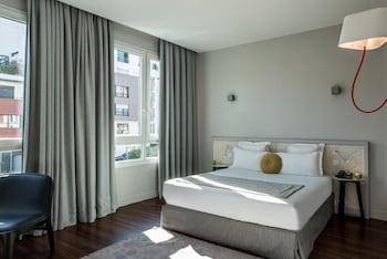 ホテル アトリウム