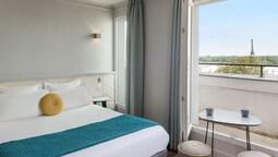 Classic Tek Büyük Veya İki Ayrı Yataklı Oda, 1 Çift Kişilik Veya Veya 2 Tek Kişilik Yatak
