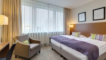 Hotel - Hotel Sylter Hof Berlin